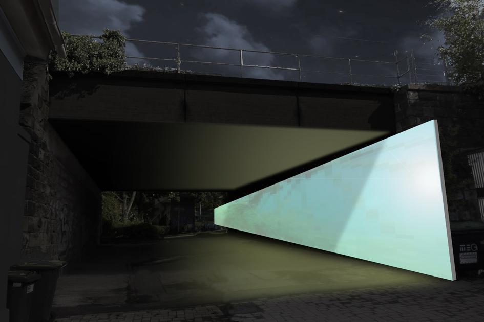 Nacht_Kohlenstrasse