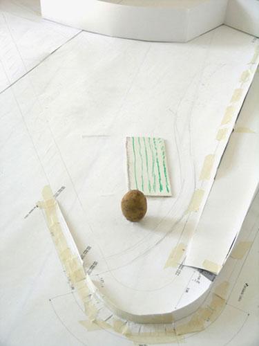 ziemniakmodell